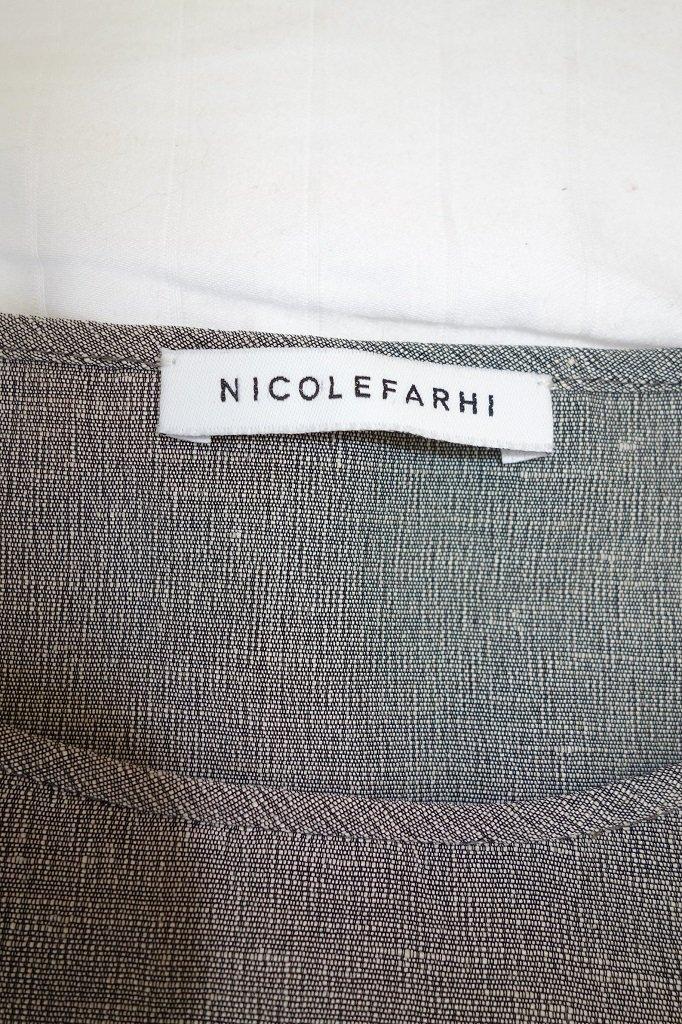 Nicole Farhi Top at Michelo Haak Lifestyle DSC01199 2