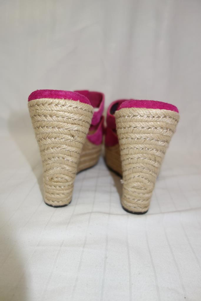 UGG Wedges at Michelo Haak Lifestyle DSC01567