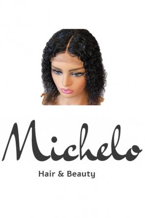 Michelo custom made hair waterwave with closure v1 (2)